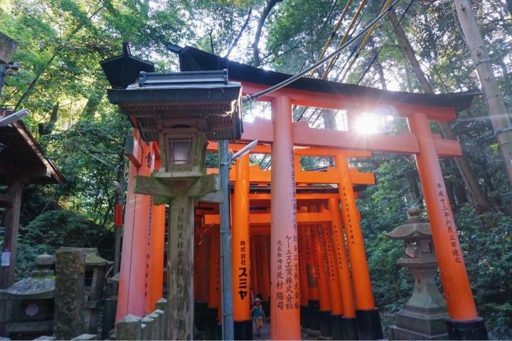 Japan: Kyoto {Pt.1}