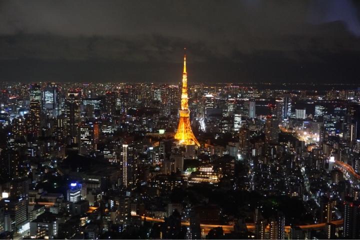 Japan: Tokyo {Pt.3}